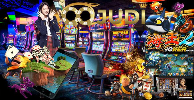 Casino Slot Resmi Sbobet
