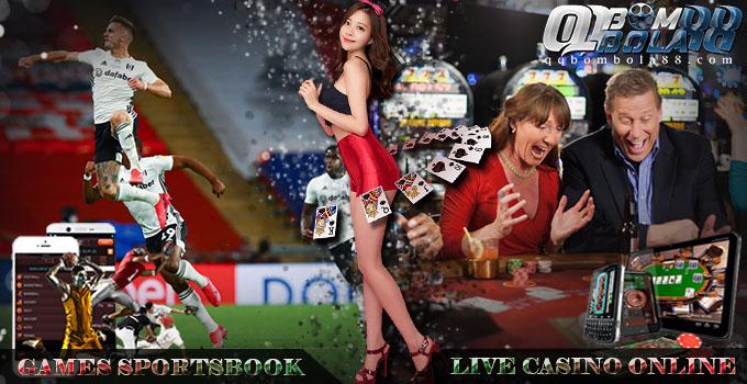 Dasar Bermain Poker Online