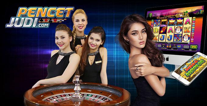 Hanya Pemain Casino Online